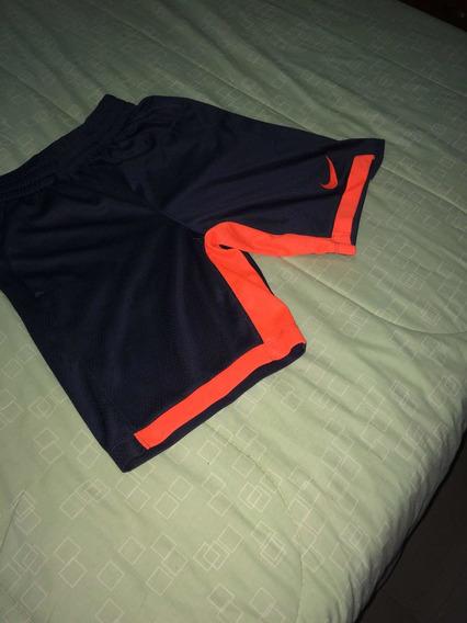 Short Nike Nuevo Talla M Juvenil 10$
