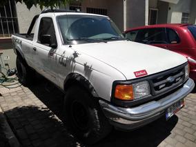 Ford Ranger Pickup Xl L4 Mt