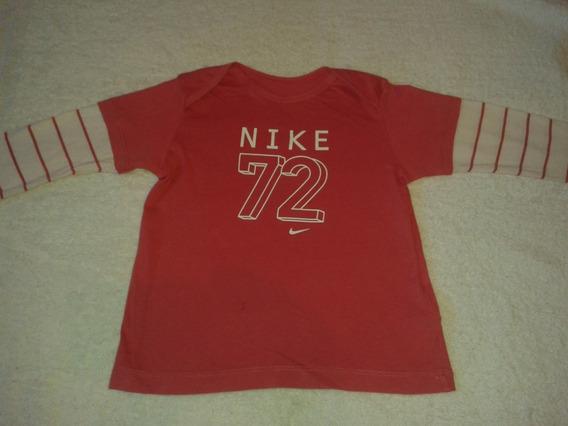 Sweter Nike Para Niña Talla 2