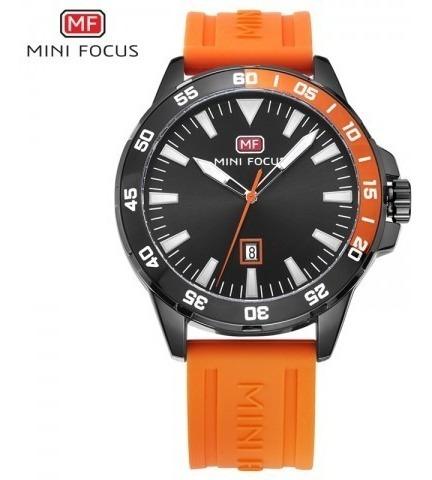 Relógio Mini Focus Mf0020g