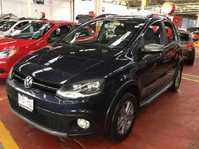 Volkswagen Crossfox 1.6 Hb Std 5 Vel Ac 2012