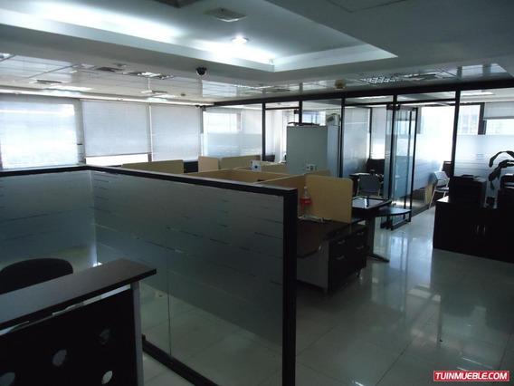 Oficinas En Venta En El Ccct Mv #19-2595