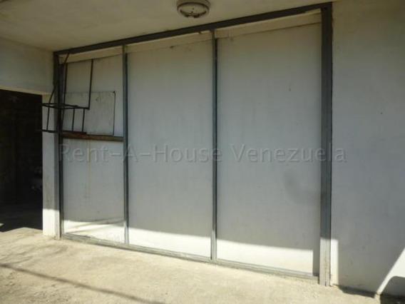 Locales En Alquiler En Zona Oeste Barquisimeto Lara 20-7832