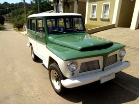 Rural Willys 1967