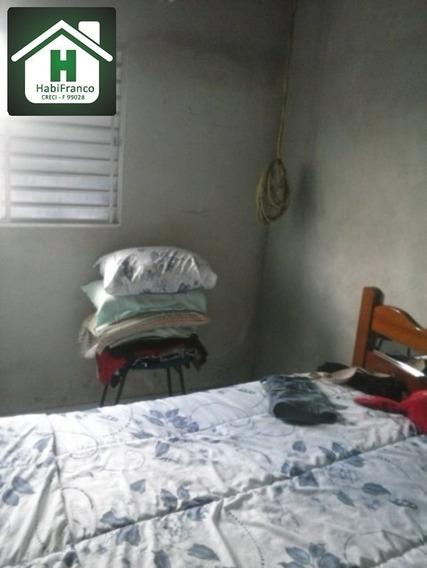 Casa Com Ponto Comercial Comercial Já Alugada. - Ca00035 - 32511634