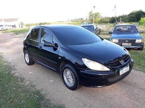 Peugeot 307 2.0 Xs Hdi