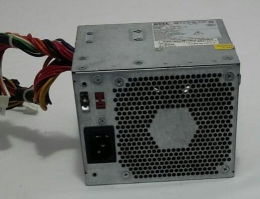 Fonte Dell L280p-01. Compatível Dell Slim Optiplex.