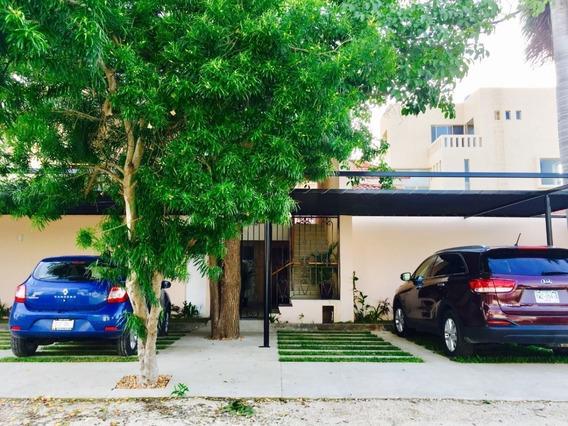 Departamento #2 Amueblado De 2 Habitaciones En Montes De Ame