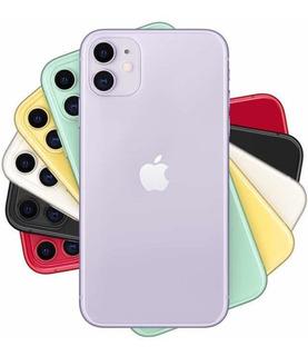 Apple iPhone 11 64gb Entrega Inmediata Oferta !! Gtia!