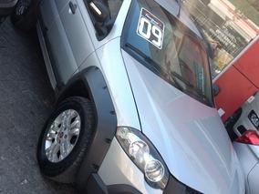 Fiat Palio Adventure 1.8 Locker Flex 5p 2009 Sem Entrada.