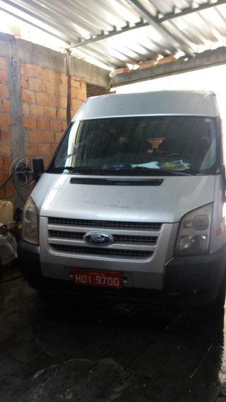 Ford Transit 2.4 14l 5p 2010