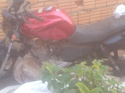 Imagem 1 de 3 de Yamaha Fazer