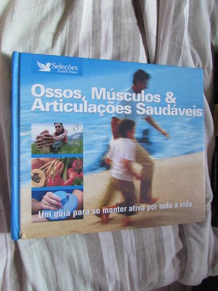 Osso, Músculos & Articulações Saudáveis Readers Digest