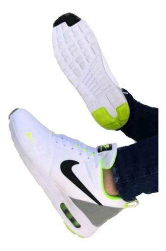 Gran Variedad En Tenis Nike Tenis Nike para Hombre en