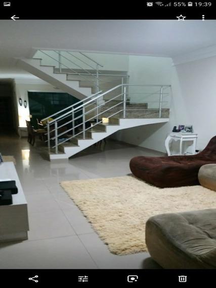 Magnifico Sobrado Vila Augusta - Ca00155 - 33669062