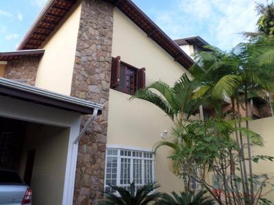 Casa Com 3 Dormitórios À Venda, 205 M² Por R$ 797.000 - Jardim Guarani - Campinas/sp - Ca1903