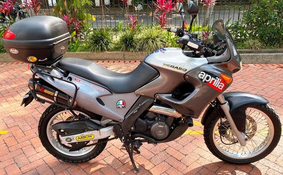 Aprilia Pegaso 650 Strada