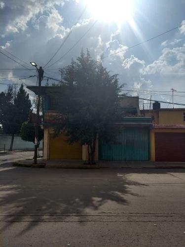Casa En Venta En San Blas L, Cuautitlan Estado De México