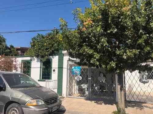 Casa En Renta En El Centro De San Nicolas