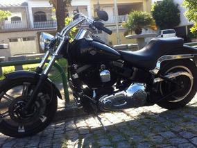 Harley Fx 2004 Com Acessórios