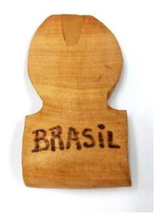 Pito De Samba Brasileño De Madera Musicplay