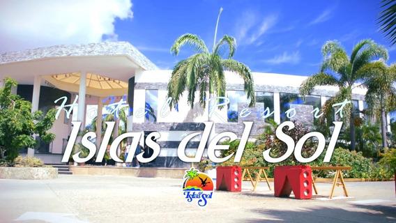 Acción En Islas Del Sol. Chichiriviche 04141291645