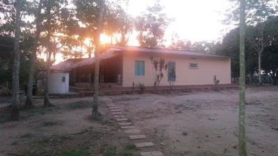 Vendo Casa Finca Via Pueblo Nuevo-monteria