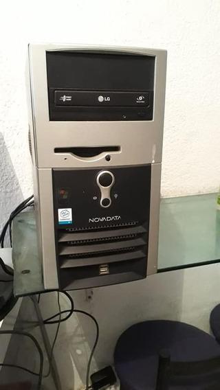 Computador Pc Celeron 2 Gb Ram