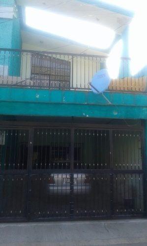 Casa Venta Colonia Ferrocarril.