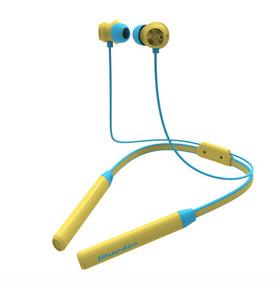 Fone Bluetooth Bluedio Tn2 2ª Geração Cancelamento De Ruído