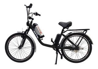Bicicleta Elétrica 350w Aro 24 Modelo Sonny - Bikelete