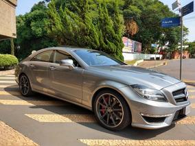 Mercedes Cls 63 5.5 Amg 2012