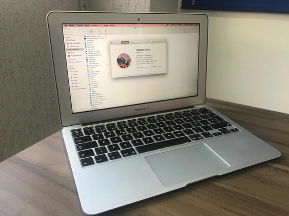 Macbook Air 11 Core I5