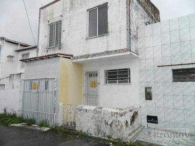 Casa Residencial À Venda, Getúlio Vargas, Aracaju. - Ca0076