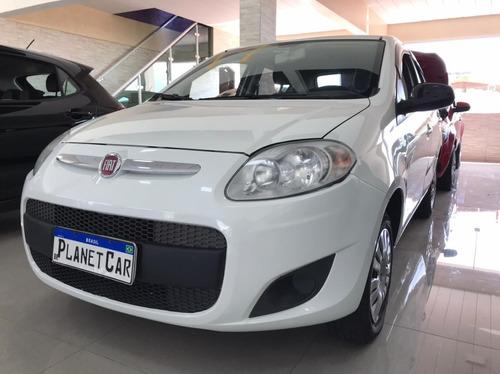 Fiat Palio 2017 1.0 Attractive Flex 5p