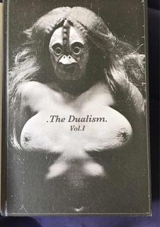 Libro De Fotografía - El Dualismo - Vol 1