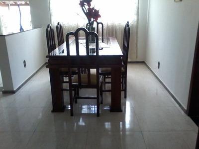 Casa Com 5 Quartos Para Comprar No Dona Clara Em Belo Horizonte/mg - 190