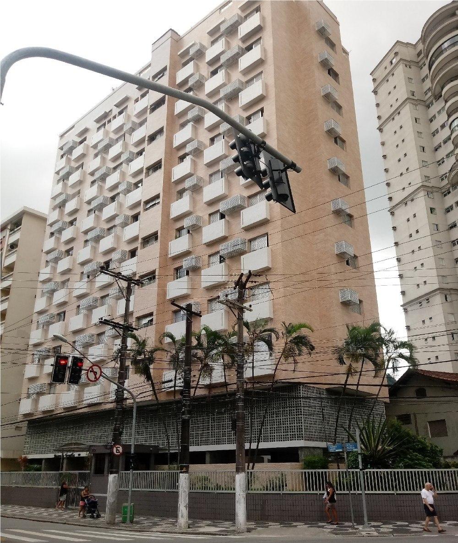 foto - Santos - José Menino