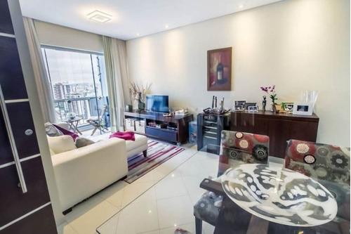 Apartamento - Perdizes   - Ref: 107890 - V-107890
