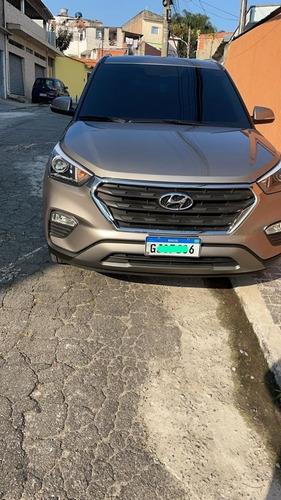 Imagem 1 de 5 de Hyundai Creta 2.0 Prestige