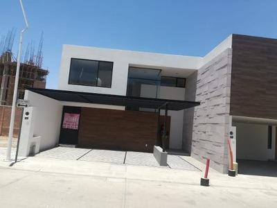 Casa En Venta En Privada Horizontes, San Luis Potosí