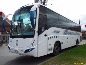Autobuses Buses Mercedes Benz 1636 Aga Polaris