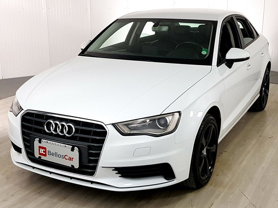 Audi A3 1.4 Tfsi Sedan Attraction 16v Flex 4p Tiptronic...