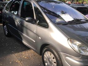 Citroën C4 Picasso 2007