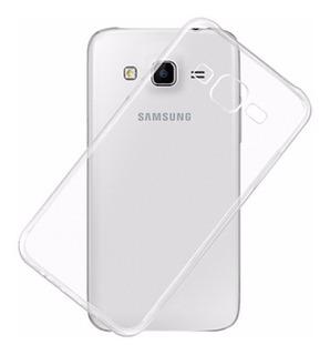 Funda Tpu Silicona Samsung Galaxy Note 5 - Factura A / B