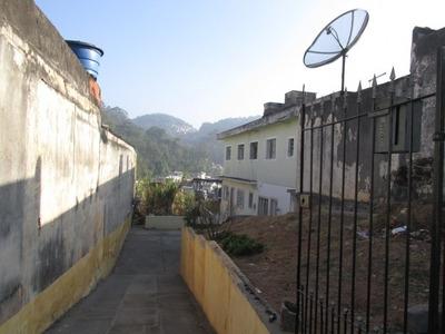 Terreno Na Vila Clarice/pirituba Com 02 Casas Térreas - 5151