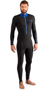 Roupa De Lycra Para Esportes Aquáticos Cressi Skin 1.0