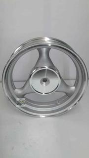 Rin 13 De Aluminio Para Motoneta Ds150 Gts 175 Xs150 Gs150