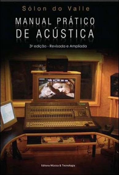 Manual Pratico De Acustica