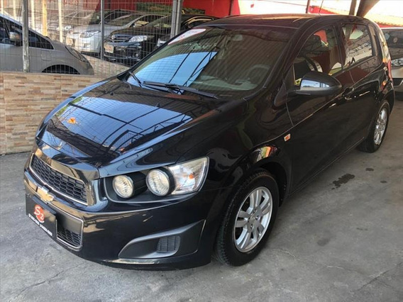 Chevrolet Sonic Sonic Hb Lt 1.6 2013
